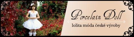 Porcelain Doll - česká Lolita značka